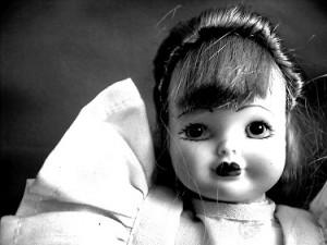 Bambola di Porcellana