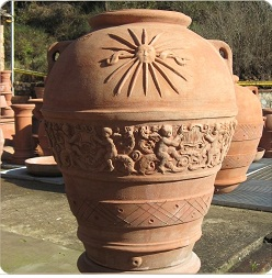 Terracotta di Impruneta