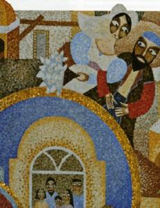 I Mosaicisti di Ravenna